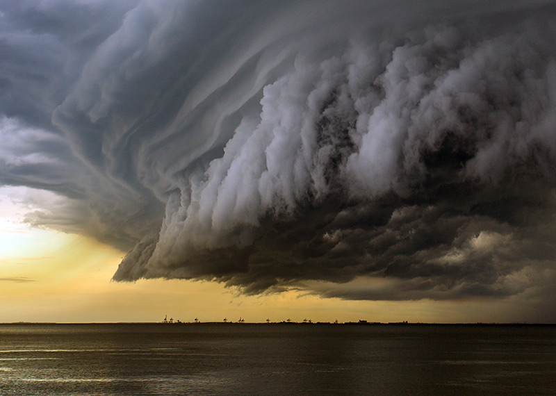 The Bureau of Meteorology's Delivery of Extreme Weather Services
